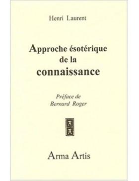 Henri Laurent - Approche...