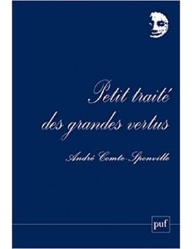 André Comte-Sponville -...