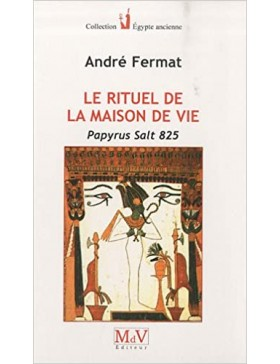 André Fermat - Le rituel de...