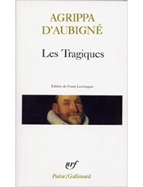 Agrippa d'Aubigné - Les...