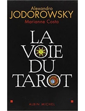 Alexandro Jodorowsky - La...