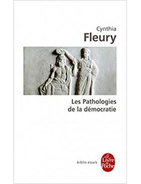 Cynthia Fleury - Les...