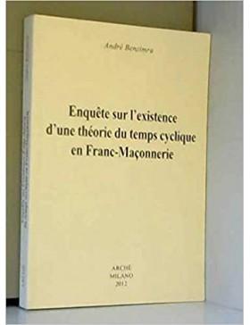 André BENZIMRA - ENQUËTE...