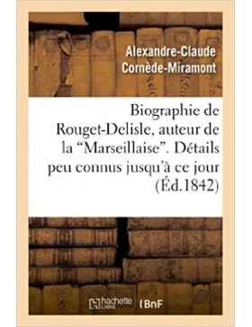 Alexandre Claude Cornède...