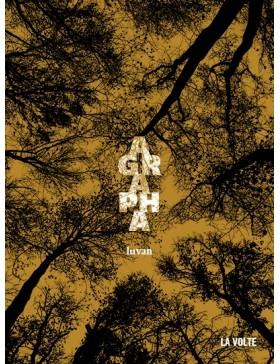 Luvan - AGRAPHA