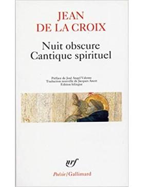 Jean de la Croix - Nuit...