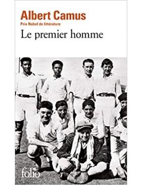 Albert Camus - Le premier...