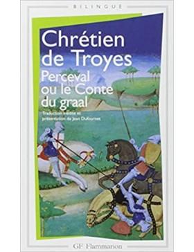 Chrétien de Troyes -...