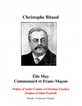 Christophe Bitaud - Élie...