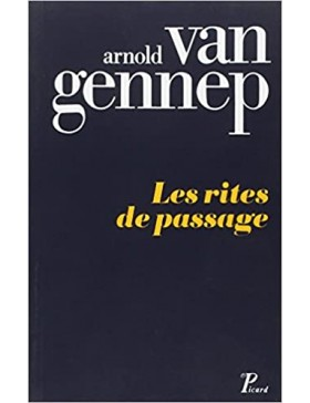 Arnold Van Gennep - Les...