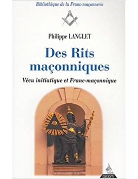 Philippe Langlet - Des Rits...