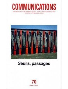 Collectif - n° 70  Seuils,...