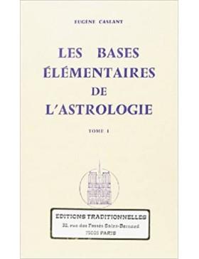 Eugène CASLANT - Les Bases...