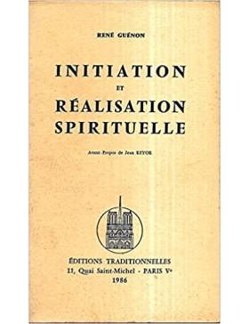 René Guénon  - Initiation...