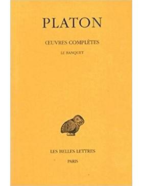 Platon - Œuvres complètes....
