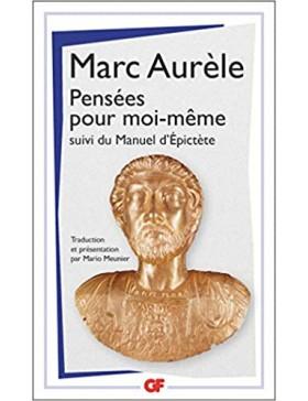 Marc Aurèle - Pensées pour...