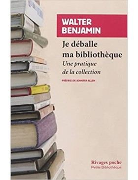 Walter Benjamin - Je...