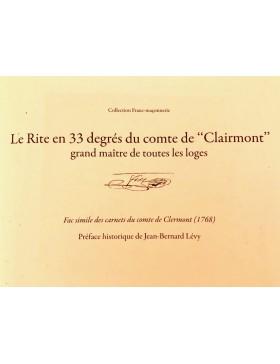 Jean BernardLévy - LE RITE...