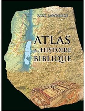 Lawrence Paul - Atlas de...