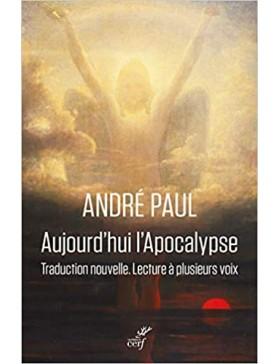 André Paul - AUJOURD'HUI...