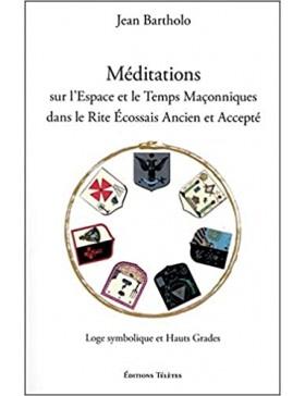 Jean Bartholo - Méditations...