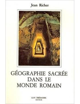 Jean Richer - Géographie...