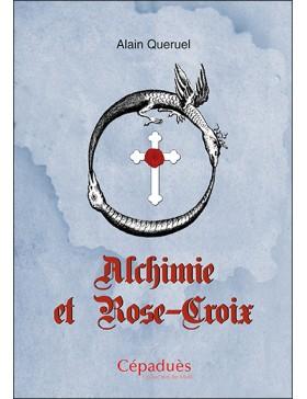 Alain Queruel - ALCHIMIE ET...