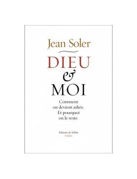 Jean Soler - Dieu et moi