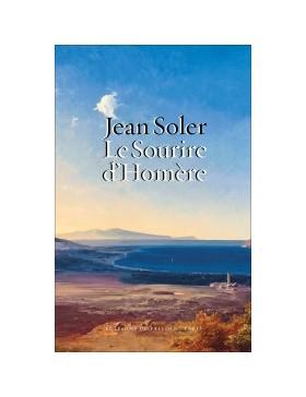 Jean Soler - Le Sourire d'Homère