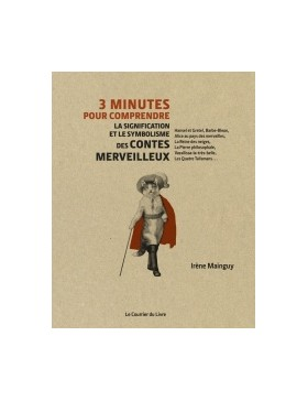 Irène MAINGUY - 3 minutes...