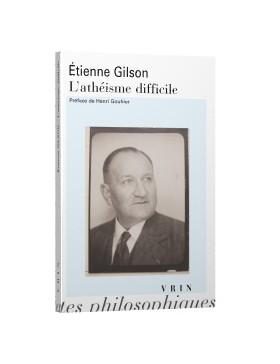 Étienne Gilson - L'atheisme...