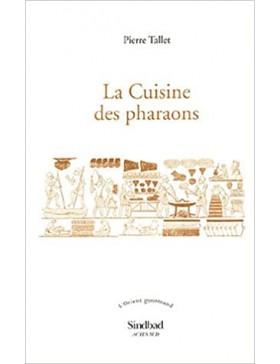 Pierre Tallet - La Cuisine...
