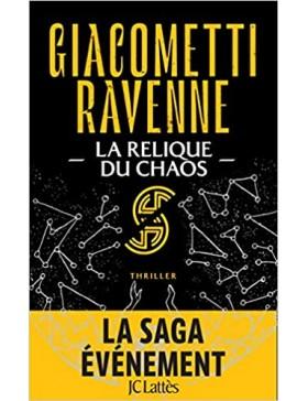 Jacques Ravenne Éric...