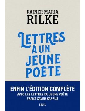 Rainer Maria Rilke -...