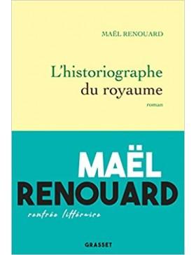 Maël Renouard -...