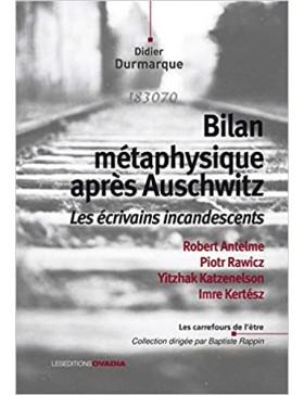 Didier Durmarque - Bilan...