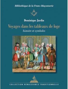 Dominique Jardin - Voyages...