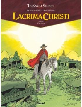 Didier Convard - Lacrima...