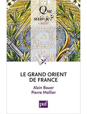Alain Bauer, Pierre Mollier...