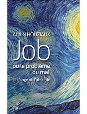 Alain Houziaux - JOB, OU LE...