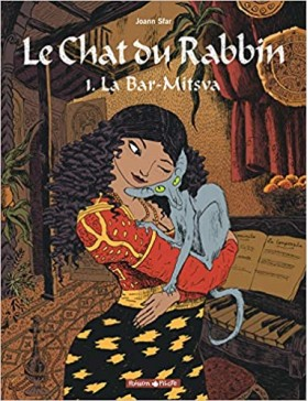 Joann Sfar - Le chat du...