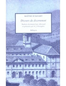 Maître Eckhart - Discours...