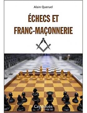 Alain Queruel - Echecs et...