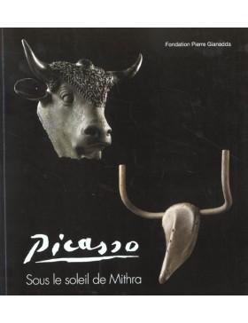 Jean Clair - Picasso - Sous...