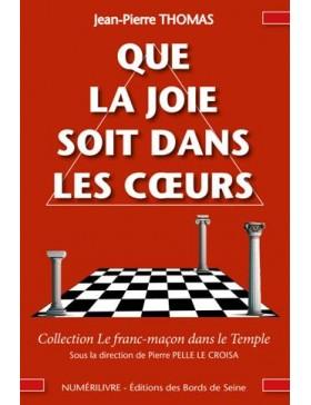 Jean Pierre Thomas - Que la...