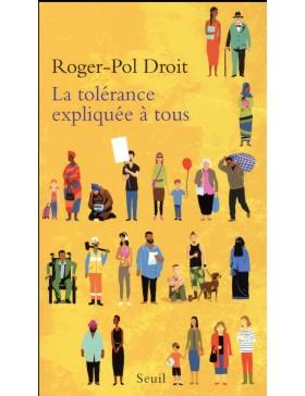 Roger-Pol Droit - La...