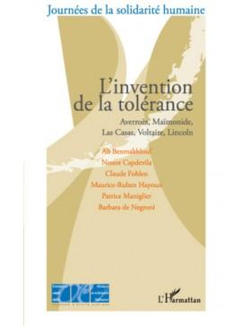 Collectif - L'INVENTION DE...