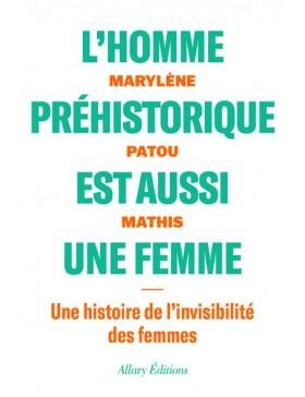 Marylène Patou-Mathis -...