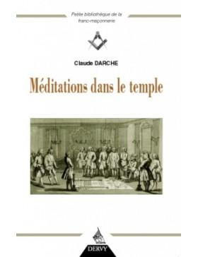 Claude Darche - Méditations...