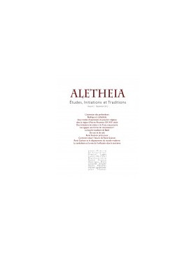Collectif - Aletheia n°5